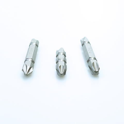 double end A14 - power bits - A-2 or S2 material