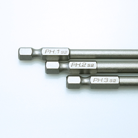 3126E - power bits - A-2 or S2 material
